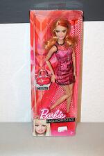Barbie, Modepuppen,ältere, Fashionistas, doll, puppe, fashion