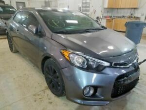 (NO SHIPPING) Passenger Right Fender Fits 14-18 FORTE 893843