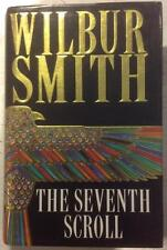 The Seventh Scroll by Smith, Wilbur