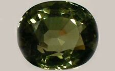 19thC Antique 4 2/3ct Tourmaline Mystical Gem of Medieval Shamans Alchemy Rome