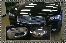 06-2010 Dodge Charger Bentley GRILLE/HANDLE/MIRROR kit