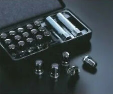 2 STI Wheel Lug Nut Socket 6 Tooth Spline Tool Keys for LUGP LUGP-10