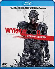 Wyrmwood: Road of the Dead (Blu-ray Disc, 2015)