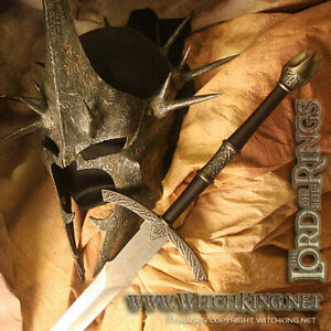 Witch King Sword from Lord of The Rings