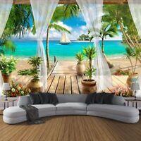 Wall Mural Wallpaper 3d Living Room Sofa Bedroom Tv Background Home Decor Photo