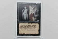 Royal Assassin - Revised - Excellent - MTG Magic the Gathering