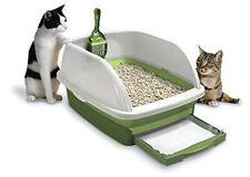 Tidy Cat Breeze Litter Box Kit New