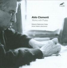 Clementi: Works With Flute, New Music