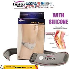 Tynor Knee Patella Tendinitis Support Strap Band Orthopaedic Brace Jumper Gym