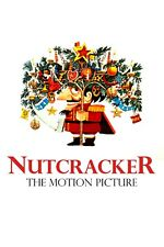 16mm NUTCRACKER (1986). Holiday color Feature Film.