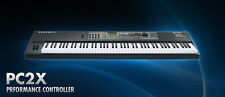 PRICE REDUCED Kurzweil PC2X Synth with rare Orchestral and Classic Keys ROM'S
