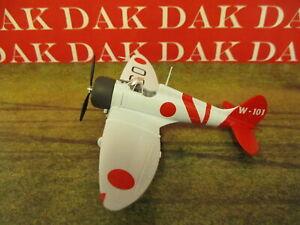 1/72 Modellino Aereo Aircraft Mitsubishi A5M2 15th kokutai W-101 by Easy Model