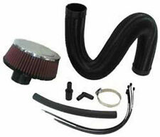 Seat Ibiza 6L 1,4i K+N offener Sportluftfilter 57i-0406 Kit +Teile Gutachten §19