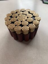 12 Gauge Bullet Resin Container
