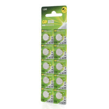 1.5V AG13 303 357 V13GA L1154 SR44 GP Alkaline A76 LR44 Batteries Button Battery
