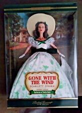 2001 Gone With The Wind Scarlett O'Hara Barbecue at Twelve Oaks Doll NRFB