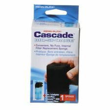 Cascade Bio-Sponge for Internal Filters
