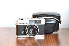 KONICA C35 V ,  35mm Compact Camera    - Original Konica C35    'Made in Japan'