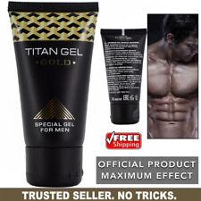 Men Increase Size Gel Enhancement Fast Growth Penis Enlarger Enhanced Cream 50ml