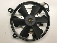 Ducati 916 radiator fan assembly, p/n 550.4.007.1A