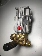 New Genuine OEM MI-T-M Pump 3-0191 Pressure Washer Replacement Part
