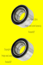 2 GMB Left+Right axle Rear Wheel Bearing Set Roller for BMW for Audi for Porsche