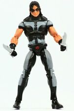 Marvel Universe X-Force Three Pack Warpath Loose Action Figure