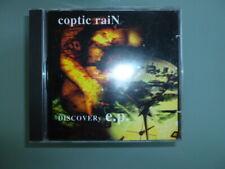 Coptic Rain ' Discovery E.P   CD