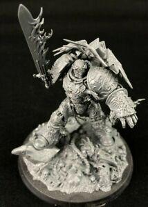 Roboute Guilliman - Space Marines - Warhammer 40k