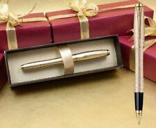 Parker Urban Premium Stylo plume-Golden Pearl avec boîte cadeau