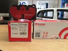 BREMBO FRONT BRAKE PADS to suit  FORD MUSTANG SHELBY & GT MODELS WITH BREMBOS