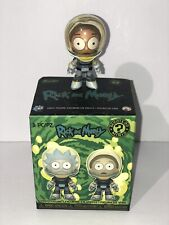 Funko Rick and Morty série 3 combinaison spatiale scaphandre Morty MYSTERY MINIS FIGURINE-NEUF