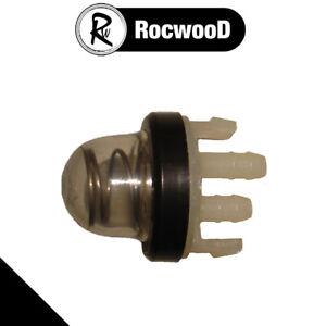 Carburettor Fuel Pump Primer Bulb Fits Stihl TS410 And TS420 Cut Off Saw