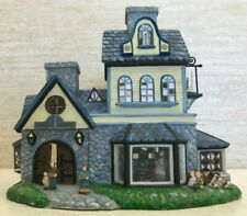 PartyLite Olde World Village The Candle Shoppe Collect# 1 Exc