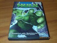 The Hulk (DVD, Widescreen 2008)