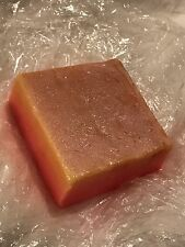 Lush Cosmetics Limited Edition - SOMEWHERE OVER THE RAINBOW BAR SOAP Huge 8 oz