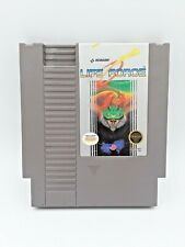 Life Force ( Nintendo NES, 1988) Game Cleaned/Tested/Works, Acceptable Condition