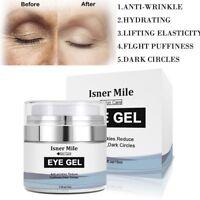 Pro Repair Care Eye Gel - For Puffy Eyes, Dark Circles, Under Eye Bags & Aging