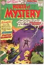HOUSE OF MYSTERY 154 VG   October 1965 COMICS BOOK