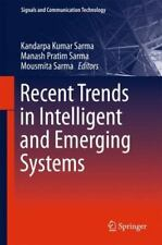 Signals and Communication Technology Ser.: Recent Trends in Intelligent and...