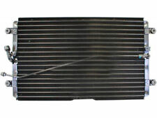 For 1986-1987 Toyota Land Cruiser A/C Condenser Denso 61523FY 4.2L 6 Cyl Base