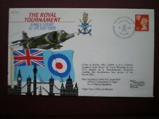RAF COVER JS(AC)39 THE ROYAL TOURNAMENT 12-29 JULY 1989