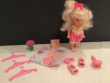 Barbie Shelly Doll