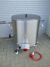 Kochkessel, Glyzerinbad, Glyzerinkochkessel * 150 Liter **  NEU *** 9 KW