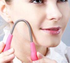 Epilator Epistick Smooth Spring Facial Hairs Threading Hair Removal Spring Stick