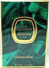 JEAN COUTURIER CORIANDRE EXTRAIT DE PARFUM SPLASH FOR WOMEN 0.3 Oz / 9 ml NEW !