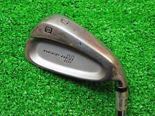 Mens RH Wilson Deep Red 2 Distance 6 Iron Step Control Regular Flex Steel Golf