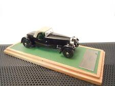 1/43 B&G/EUROLINE/EMC Bugatti Type 57 Grand Raid Roadster 1935 France Ch.# 57326