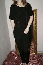 *Cindy Crawford*  Jumpsuit * Overall schwarz elegant Party Urlaub Sommer  38