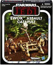 Vintage Collection Vehicles Ewok Assault Catapult Action Figure Vehicle
